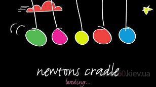 Newtons Cradle v1.1