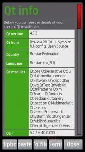 QtInfo 3.0.2