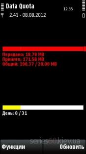 Data Quota 2.41