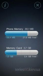 Memory Status 1.00