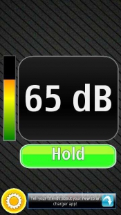 Sound Level 1.1