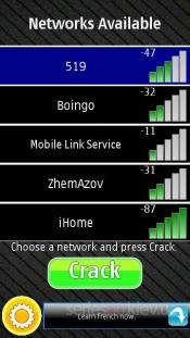 WiFi Hacker 1.00
