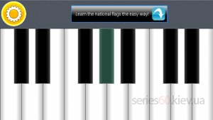 Music Keyboard 1.1