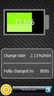 Shake To Charge 1.00