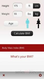 BMI Calc 1.04