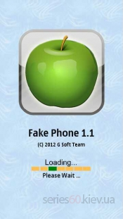 FakePhone 1.1