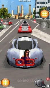 Ultimate Street Racing 1.0.9