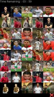 Cristiano Ronaldo Puzzle 1.0