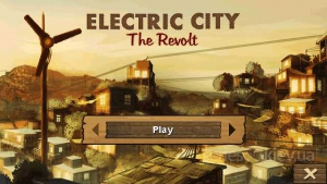 Electric City The Revolt 1.0.4