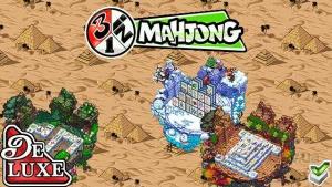 3 in 1 Mahjong Deluxe 01.00.03