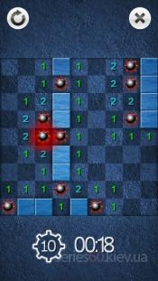Minisweeper - v.1.0