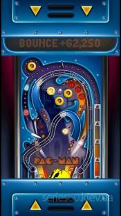 Pac Man Pinball 2