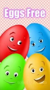 Eggs Free