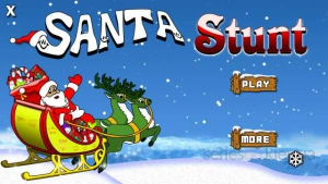 Santa Stunt 1.0