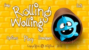 Rolling Wolling 2.04