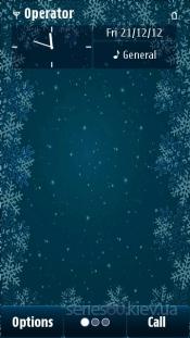 Winter Wonderland HD by TomoEro