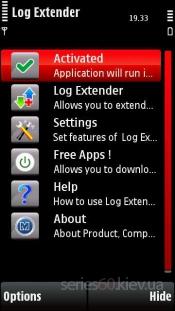 Call Log Extender 4.00