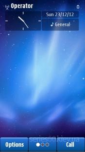 Nebula Lite by ADELINO