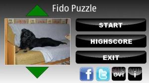 Fido Puzzle