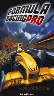 Formula Racing Pro 3D