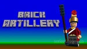 Brick Artillery