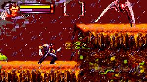 X-Men 2: Wolverines Revenge