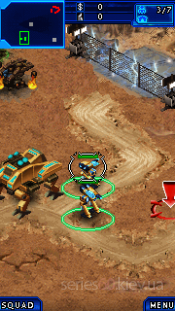 Command & Conquer 4 Tiberian Twilight