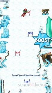 Ultimate Winter Sports