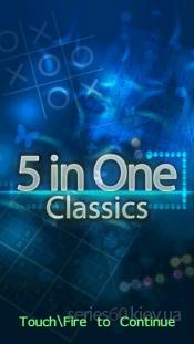 5 in One Classics