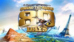 Around the World in 80 Days (Русская версия)
