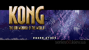King Kong The Official Game of the Movie (Русская версия)