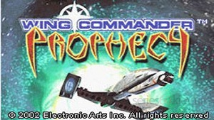 Wing Commander: Prophecy (Русская версия)