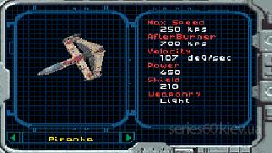 Wing Commander: Prophecy (Русская версия)
