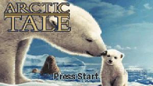 Arctic Tale (Русская версия)