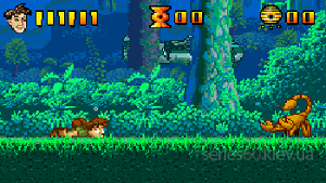 Pitfall The Lost Expedition (Русская версия)
