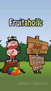 Frutaholic