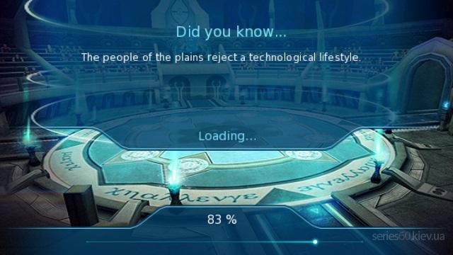 Скачать Eternal Legacy Андроид