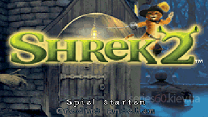 Shrek 2 Beg for Mercy