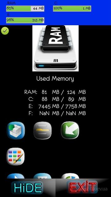 Программы Nokia 5250, программы для Nokia 5250, скачать программы