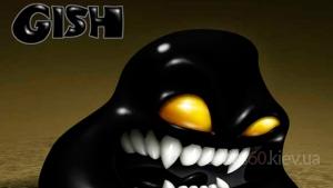 Gish Reloaded (Symbian 9.4)