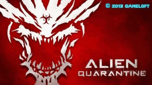Alien Qurantine