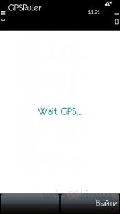 GPSRuler v.1.1.2