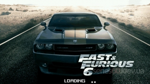 Fast and Furious 6 (������ 6)