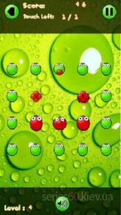 Frog Blast