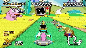 Cartoon network: Speedway