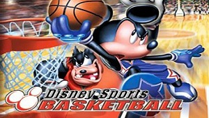 Disney sports: Basketball