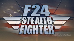 F24: Stealth fighter