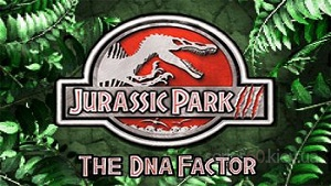 Jurassic Park 3: The DNA factor
