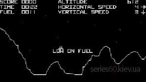Millipede. Super breakout. Lunar lander