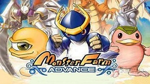 Monster farm advance